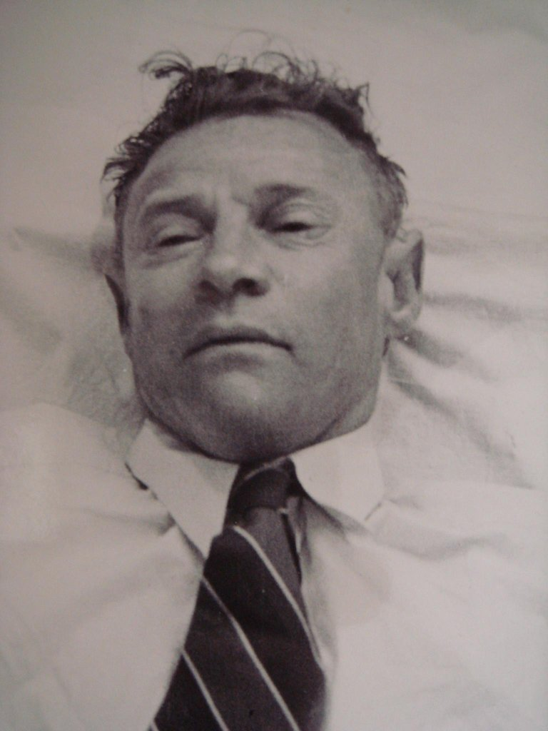 "6. The Talman Shud Case: The Taman Shud Case is an unsolved case of an unidentified man found dead on December 1948, on Somerton beach in Adelaide, South Australia. Considered ""one of Australia's most profound mysteries"" at the time, the case has been the subject of intense speculation over the years regarding the identity of the victim, the events leading up to his death, and the cause of death. The man's identity has never been confirmed, a strange unsolved code was found among his belongings and the case name comes from a scrap of paper torn from a rare book found in his pocket. Public interest in the case remains significant because of a number of factors: the death occurring at a time of heightened tensions during the Cold War, what appeared to be a secret code on a scrap of paper found in his pocket, the use of an undetectable poison, his lack of identification, and the possibility of unrequited love."