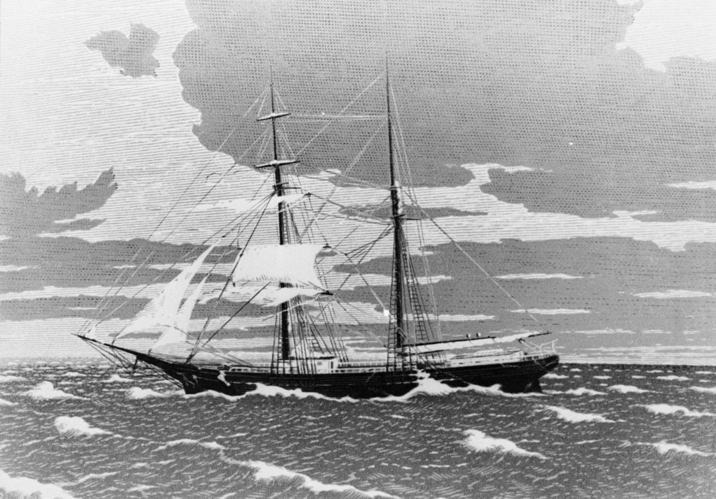 "1. The Disappearance of the Mary Celeste: The Mary Celeste (or Marie Céleste as it is fictionally referred to by Sir Arthur Conan Doyle and others after him) was a British-American merchant brigantine famous for having been discovered on 4 December 1872 in the Atlantic Ocean, unmanned and apparently abandoned (one lifeboat was missing, along with its crew of seven), although the weather was fine and her crew had been experienced and capable seamen. The Mary Celeste was in seaworthy condition and still under sail heading toward the Strait of Gibraltar. She had been at sea for a month and had over six months' worth of food and water on board. Her cargo was virtually untouched and the crew's personal belongings were still in place, including valuables. None of those on board were ever seen or heard from again, and their disappearance is often cited as the greatest maritime mystery of all time. The Mary Celeste, with a history of misfortune, was said to be ""cursed"" even before she was discovered derelict with no apparent explanation, a classic ghost ship."