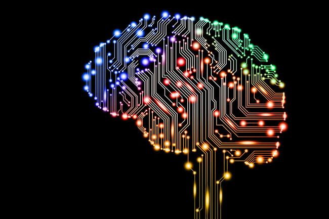 9.) Google Brain: Creepily Like Your Brain.