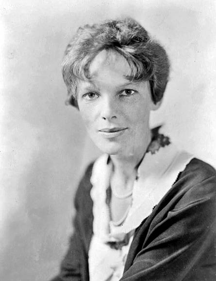 Amelia Earhart's airplane disappeared on July 2nd, 1937.