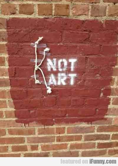 Knot Art...