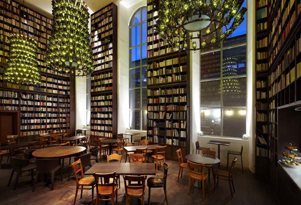 11.) Zurich B2 Boutique Hotel