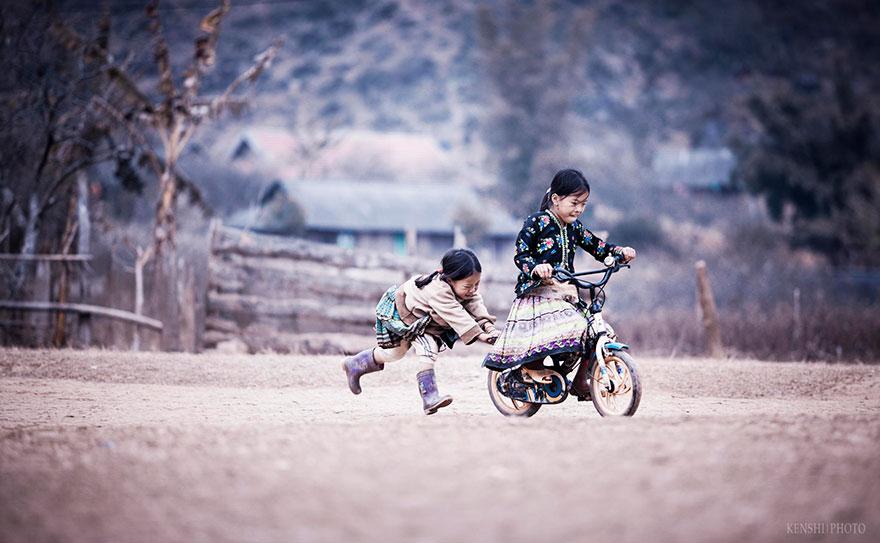 2.) Vietnam
