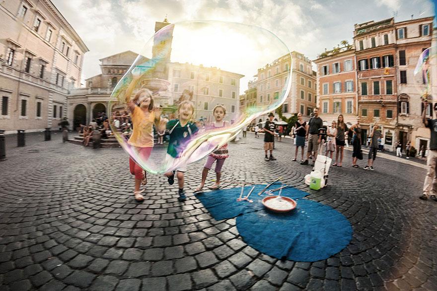 11.) Italy