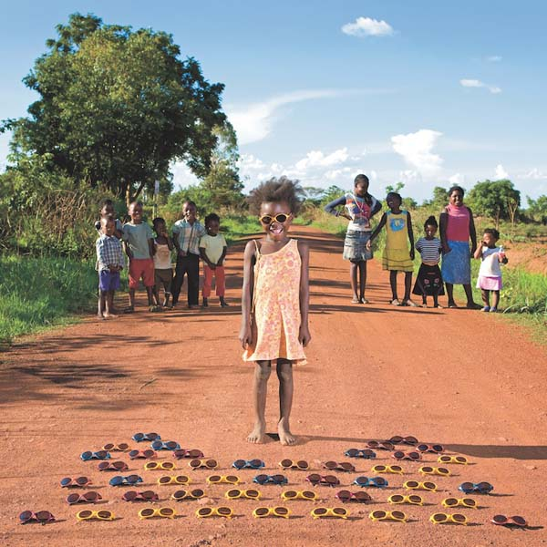 2.) Maudy – Kalulushi, Zambia