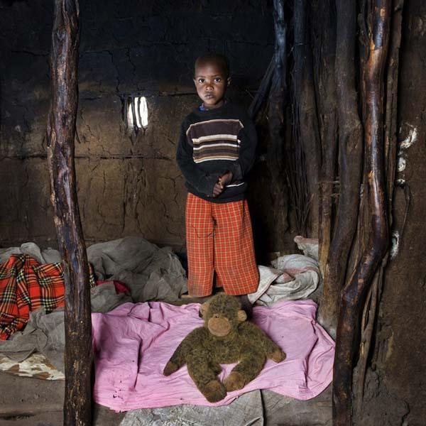 8.) Tangawizi – Keekorok, Kenya