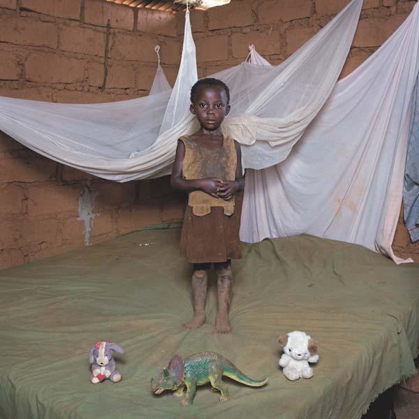 21.) Chiwa – Mchinji, Malawai