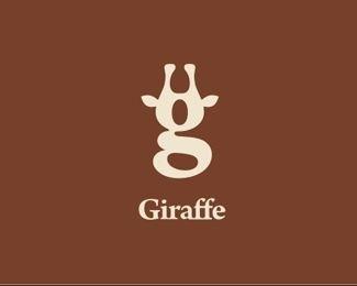 33. Giraffe.