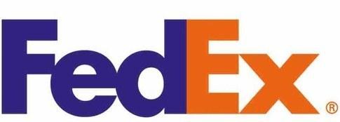 34. FedEx. Ever notice that arrow?