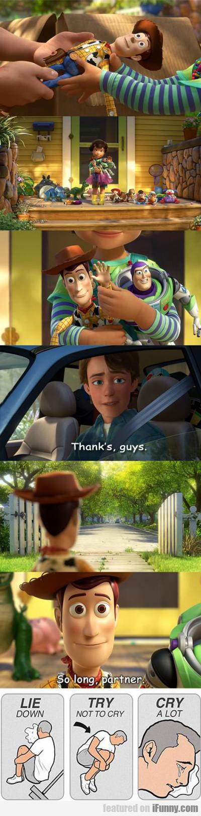 Thanks Guys...