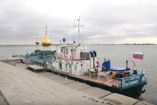 St. Vladimir, Volgograd, Russia