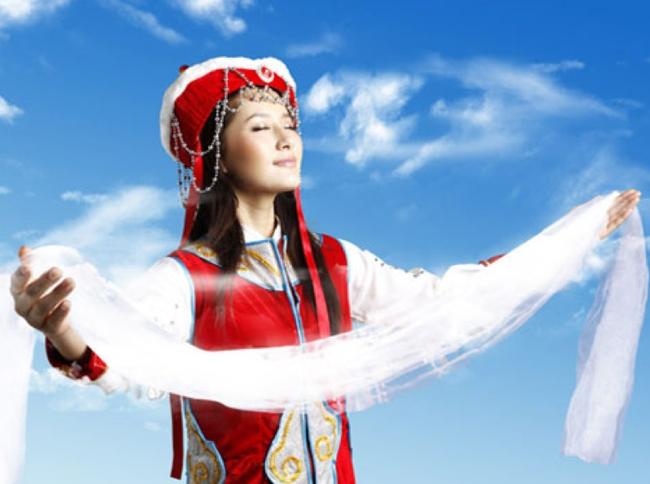6.) Hada - Mongolia