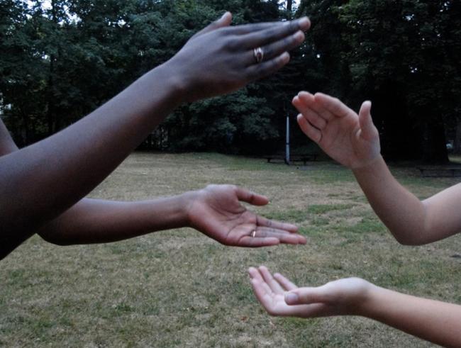 13.) Hand Claps - Zimbabwe