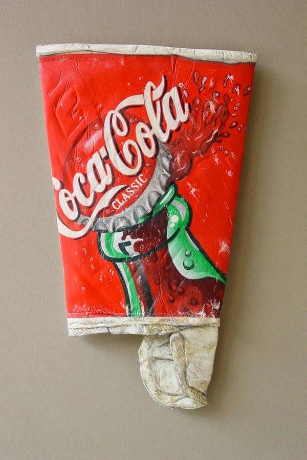 7.) Coca Cola