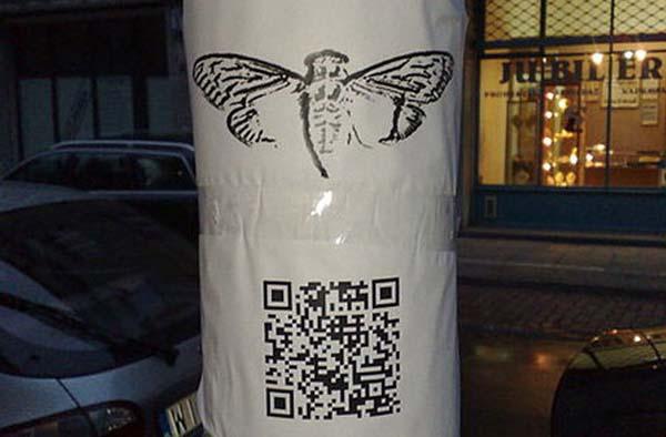 3.) Cicada3301