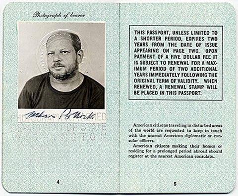 14.) Jackson Pollock.