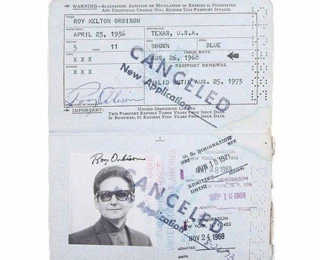 20.) Roy Orbison.