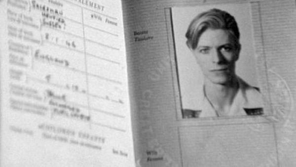 24.) David Bowie.