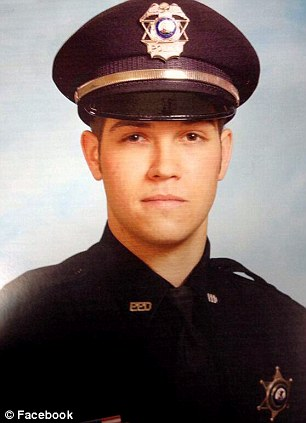 Casey, who formerly served in the Air Force, was killed on impact.