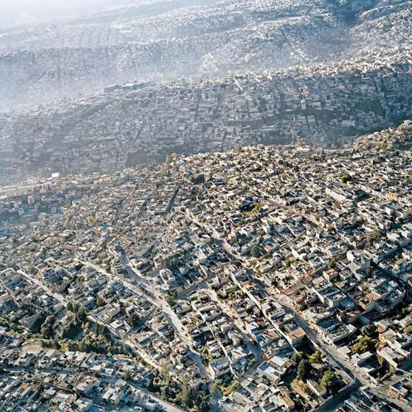 6.) Mexico City (Mexico)