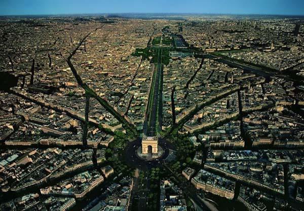 14.) Paris (France)
