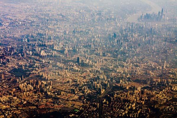 16.) Shanghai (China)