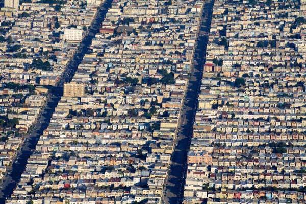 30.) San Francisco (USA)