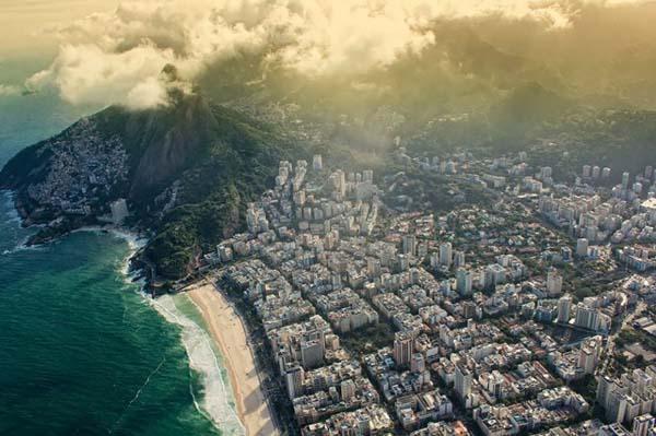 26.) Rio de Janeiro (Brazil)