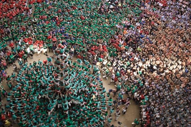 9.) Where's Waldo?