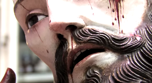 The teeth are likely not from any major religious figure. The practice of parishioners sacrificing their hair to make more realistic saint statues was fairly commonplace at the time. Meaning it's not a leap to assume someone might do the same with their teeth.